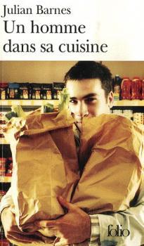 Couverture Un homme dans sa cuisine