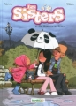 Couverture Les sisters, tome 06 : Un namour de sisters Editions Bamboo 2011