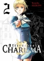 Couverture Afterschool Charisma, tome 02 Editions Ki-oon 2011