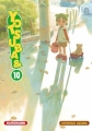 Couverture Yotsuba, tome 10 Editions Kurokawa 2011