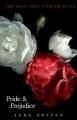 Couverture Orgueil et préjugés Editions HarperTeen 2009