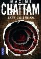 Couverture La trilogie du mal, intégrale Editions Pocket 2011