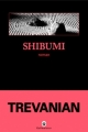Couverture Shibumi Editions Gallmeister (Noire) 2008