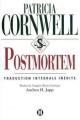 Couverture Kay Scarpetta, tome 01 : Postmortem Editions des Deux Terres 2004