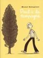 Couverture Paul, tome 1 : Paul à la campagne Editions de la Pastèque 2007