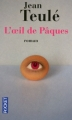 Couverture L'oeil de Pâques Editions Pocket 2011