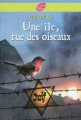 Couverture Une île, rue des oiseaux Editions Le Livre de Poche (Jeunesse) 2009