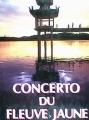 Couverture Concerto du fleuve Jaune Editions France Loisirs 1988