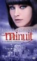 Couverture Minuit, tome 05 : Le voile de minuit Editions Milady 2011