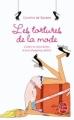 Couverture Les tortures de la mode Editions Le Livre de Poche 2008