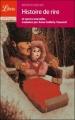 Couverture Histoire de rire et autres nouvelles Editions Librio 2004