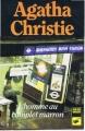 Couverture L'Homme au complet marron Editions Librairie des  Champs-Elysées  (Le club des masques) 1985