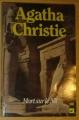 Couverture Mort sur le Nil Editions Librairie des  Champs-Elysées  (Le club des masques) 1987
