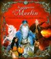 Couverture Le grimoire de Merlin : Toute l'histoire du fantastique et du merveilleux / Le Grimoire de Merlin et autres créatures fantastiques Editions Des Deux coqs d'or 2007