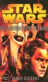 Couverture Le Labyrinthe du Mal Editions Fleuve (Noir - Star Wars) 2007