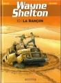 Couverture Wayne Shelton, tome 10 : La rançon Editions Dargaud 2011