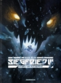 Couverture Siegfried, tome 3 : Le Crépuscule des dieux Editions Dargaud 2011