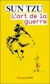 Couverture L'art de la guerre : Les treize articles / L'art de la guerre Editions Flammarion (Champs - Classiques) 2008