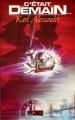 Couverture C'était demain Editions Seghers (Les Fenêtres de la nuit) 1980