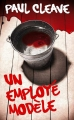 Couverture Un employé modèle Editions France Loisirs 2009