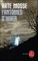 Couverture Fantômes d'hiver Editions Le Livre de Poche (Thriller) 2011