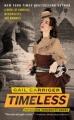 Couverture Une aventure d'Alexia Tarabotti / Le Protectorat de l'ombrelle, tome 5 : Sans âge Editions Orbit Books 2012