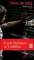 Couverture Frères de sang Editions Thierry Magnier 2006