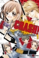Couverture Crash !, tome 01 Editions Tonkam (Shôjo) 2011