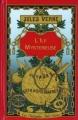 Couverture L'île mystérieuse Editions Hachette (Grandes oeuvres) 1977