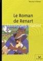 Couverture Le roman de Renart / Roman de Renart Editions Hatier (Classiques - Oeuvres & thèmes) 2002