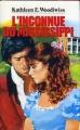 Couverture L'inconnue du Mississippi Editions France loisirs 1990