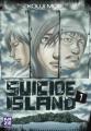 Couverture Suicide Island, tome 01 Editions Kazé (Seinen) 2011