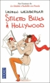 Couverture Stiletto Blues à Hollywood Editions Pocket 2011