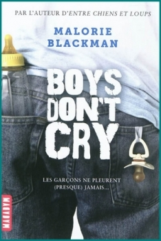 Boys don't cry  Couv14970100
