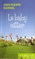 Couverture Le baby-sitter Editions France Loisirs (Piment) 2010