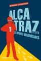 Couverture Alcatraz, tome 1 : Alcatraz contre les infâmes bibliothécaires Editions Mango (Jeunesse) 2010