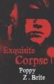 Couverture Le Corps Exquis Editions Gollancz 2008