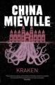 Couverture Kraken Editions Macmillan 2010