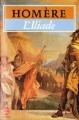 Couverture L'Iliade Editions Le Livre de Poche 1985