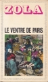 Couverture Le ventre de Paris Editions Garnier Flammarion 1971