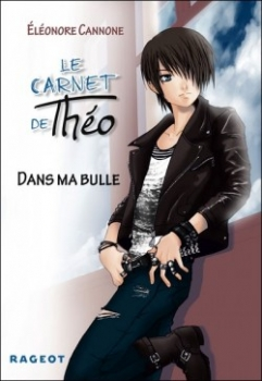 Cannone Eleonore - Le carnet de Théo [Saga] Couv35950363