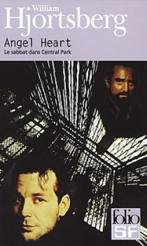 Couverture Angel heart : Le sabbat dans Central Park