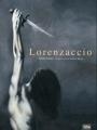 Couverture Lorenzaccio (BD) Editions 12 Bis 2011