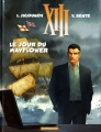 Couverture XIII, tome 20 : Le jour du Mayflower Editions Dargaud 2011
