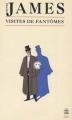 Couverture Visites de fantômes Editions Le Livre de Poche (Biblio) 1998