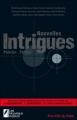 Couverture Nouvelles intrigues Editions Les Nouveaux auteurs 2011