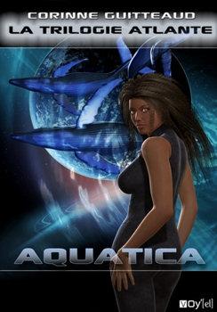 Couverture Aquatica, tome 1