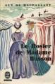 Couverture Le rosier de madame Husson Editions Le Livre de Poche 1963