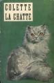 Couverture La chatte Editions Le Livre de Poche 1959