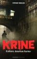 Couverture Les enquêtes d'Hector Krine, tome 2 : L'affaire Jonathan Harker Editions Gründ 2011